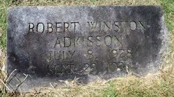 Robert Winston Adkisson