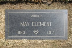 May <i>McPherson</i> Clement