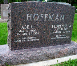 Abe L. Hoffman