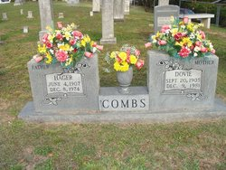 Hagar Combs