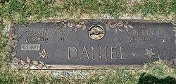 Betty Lou Daniel