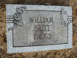 William Britt Baggs