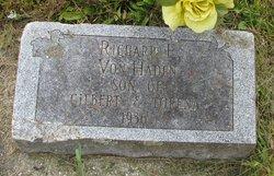 Richard E. Von Haden