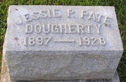 Jessie P. <i>Pate</i> Dougherty