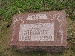 Fred Niehaus