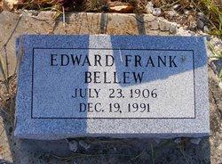 Edward Frank Bellew