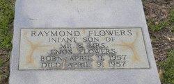 Raymond Flowers