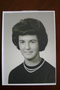 Peggy Louise <i>Kingston</i> Banks