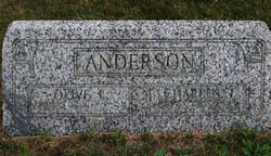 Olive L. Anderson