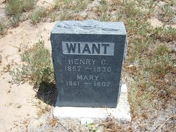 Henry C. Wiant