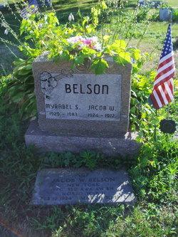 Myrabel S Belson