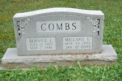 Millard V Combs
