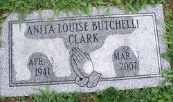 Anita Louise <i>Butchelli</i> Clark