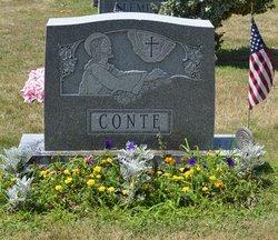 Sgt Leonarde Leonard Conte