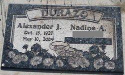 Alexander J Durazo