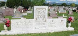 Elizabeth <i>McAuliffe</i> Calabrese