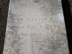 Andrew Bonapart Griffin
