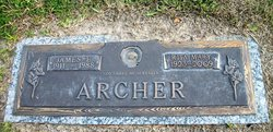 James Edward Archer