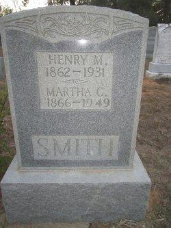 Henry Milton Smith