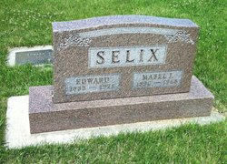 Mabel I. <i>Gunderson</i> Selix