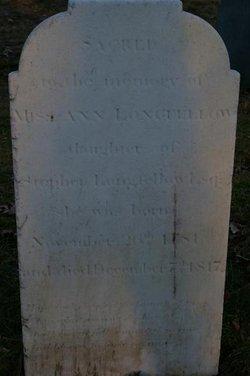 Ann Longfellow
