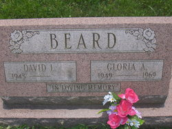 David L Beard
