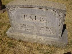 Ethan E. Hale