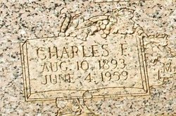 Charles Fred Hampton