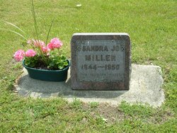 Sandra Jo Miller