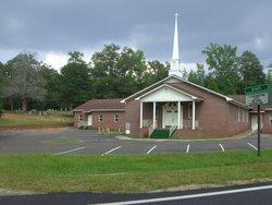 Springhill Baptist Church Cemetery