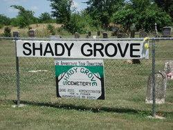 Shady Grove Cemetery #2