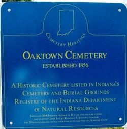 Oaktown Cemetery