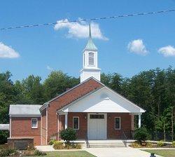 Concord United Methodist Church Cemetery