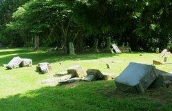 Sheep Pen Cemetery