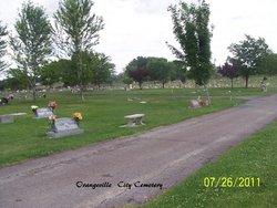 Orangeville City Cemetery