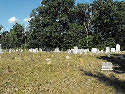 Mahnes Cemetery