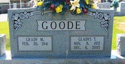 Gladys Trixie Goode