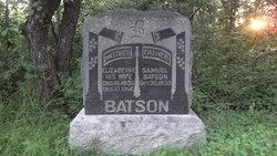 Elizabeth Frances <i>Harper</i> Batson