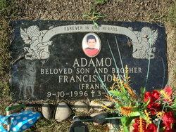 Francis John Frank Adamo