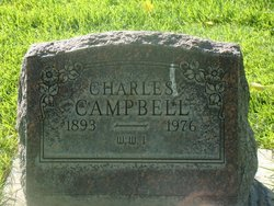 Charles Z Campbell