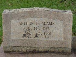 Arthur Ernest Adams