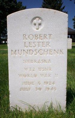 Robert Lester Mundschenk
