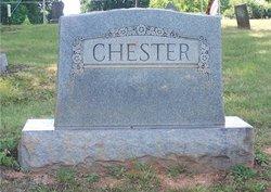 Effie Jane Chester