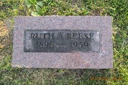 Ruth Austin <i>Meredith</i> Reese