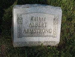 Rev Albert A. Armstrong