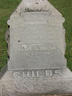 Cephas Childs