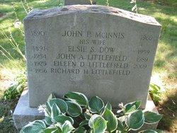 John Phalen Stuffy McInnis