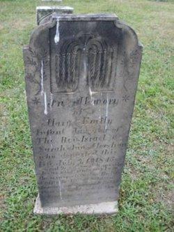 Mary Emily <i>Mershon</i> Mershon