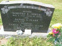 Carole Ann Clark