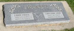 Christian John Swaner